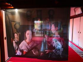 2019年秋「まるごと美術館」限定公開!京都「本満寺」写真と寺院の共演