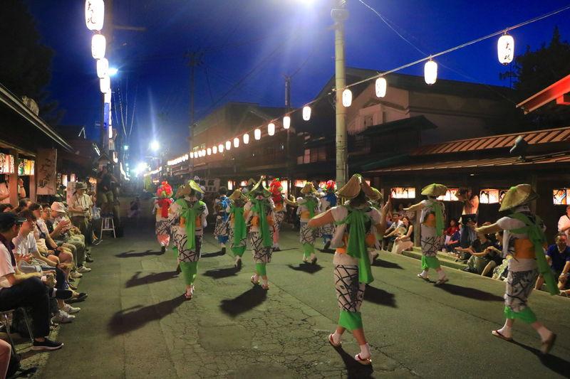 津軽の伝統が根付く!素朴な魅力が光る「黒石」