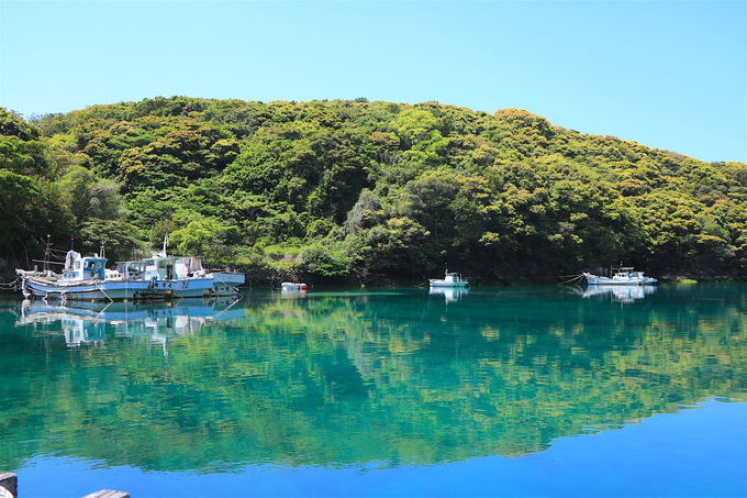 長崎からアクセス抜群!世界遺産で話題の「五島列島」