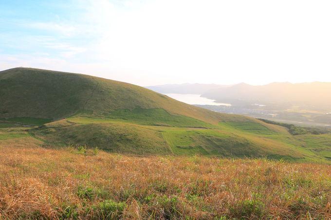 福江の象徴的存在!「鬼岳」で五島屈指の絶景を味わおう