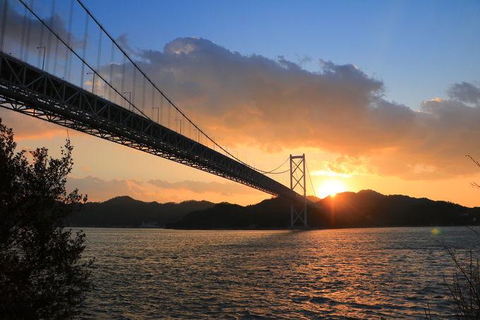 サイクリストの聖地!日本が誇る世界の「しまなみ海道」