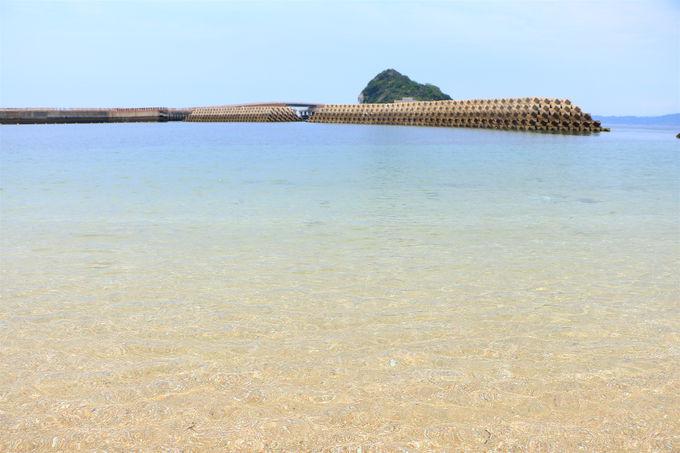 """炭鉱の島「高島」!現在は穏やかな""""癒しの島"""""""