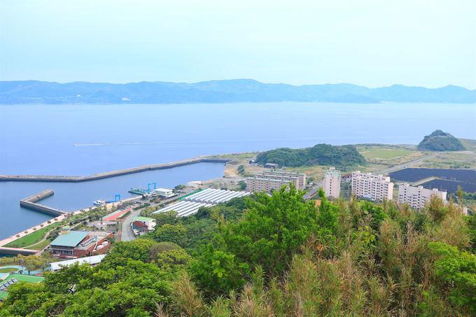 世界遺産・炭鉱の島!日本近代化の佇まいを残す「高島」