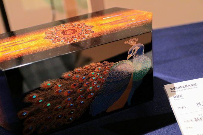 伝統と現在が交差する!「妙顕寺」に展示された凄すぎる工芸アート