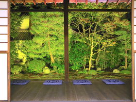 知られざる京都の名刹!まるごと美術館2019「本法寺」特別拝観