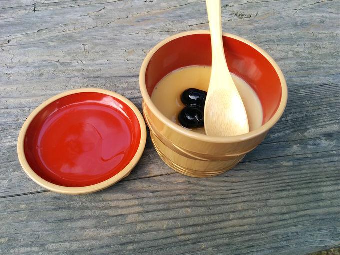 ヤマロク醤油蔵見学!島文化を学んで「醤油プリン」に舌鼓