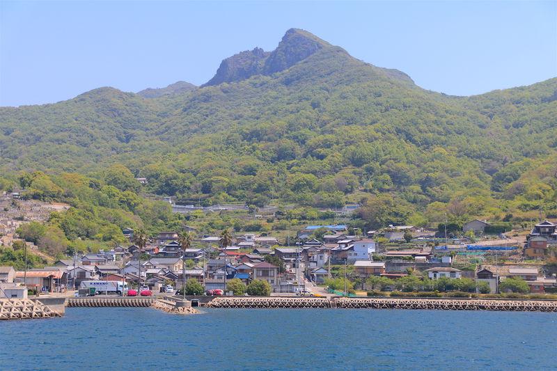 全国一港の多い島!「小豆島」の港周辺おすすめスポットまとめ