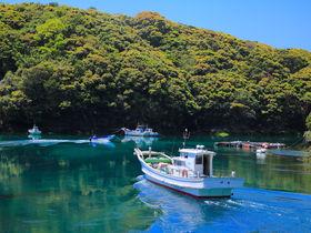"""個性豊かな「五島列島」!5つの港から始まる""""楽園の旅"""""""