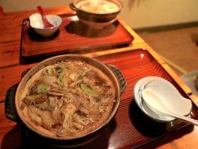 山肉のデパート!?富山の世界遺産・五箇山「味処 高千代」でジビエを