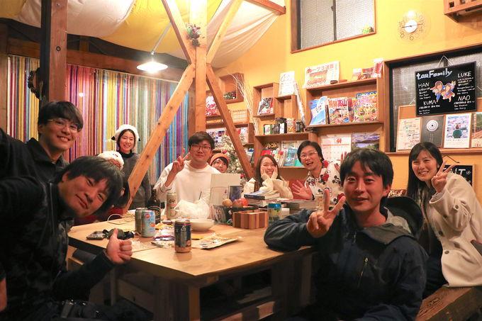 「飛騨高山ゲストハウスtau」で高山旅をより思い出深く!