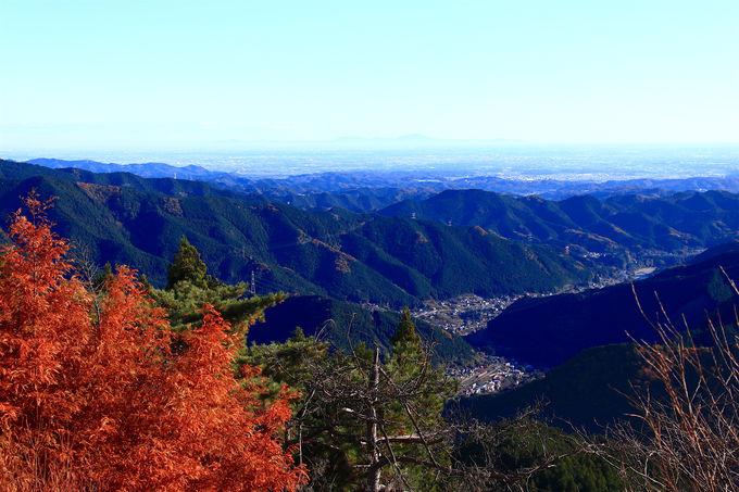 東京が誇る秘境「奥多摩」都民の登山の聖地