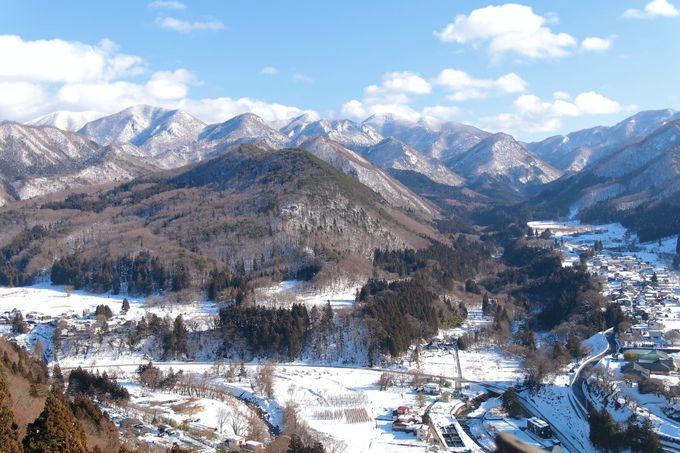 冬の山形で出会う絶景!「立石寺」で水墨画の景色を味わおう