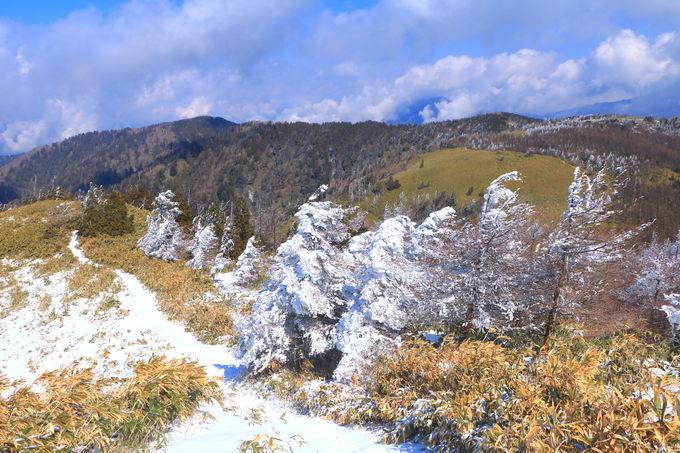 マイナーな山を見ればキリがない!日本の自然の魅力・絶景