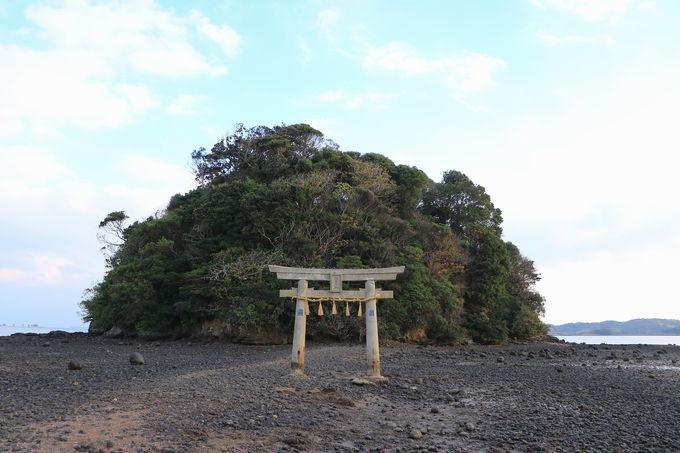 神が造った島「壱岐」!男嶽神社は島の起源に関係?