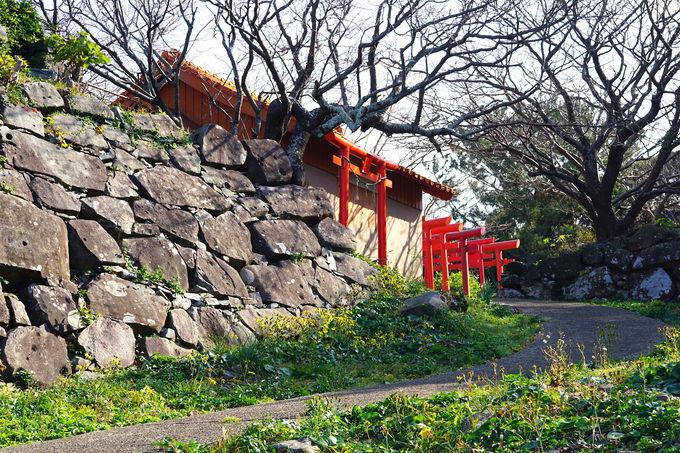 日本史のメインストリームに登場!?史跡や神社が必見