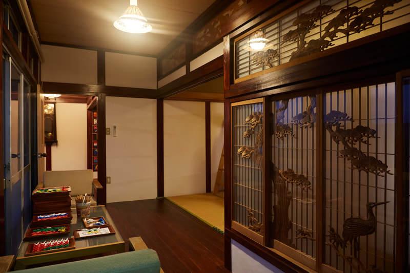 神社巡りの壱岐滞在には「ゲストハウス和茶美」がオススメ