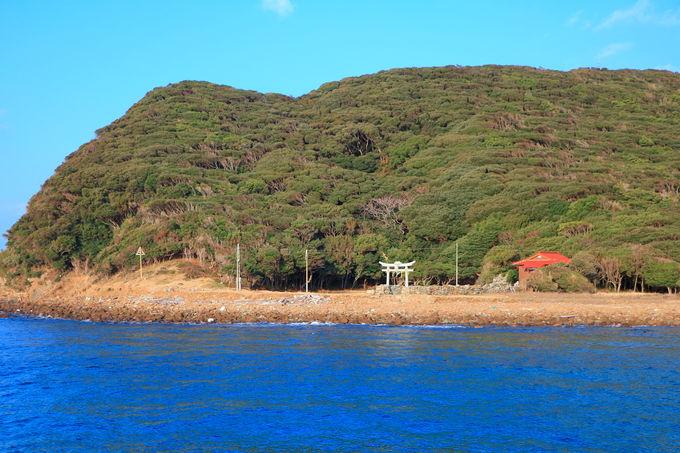 神社数が1000超え!パワースポットとして人気の離島「壱岐」