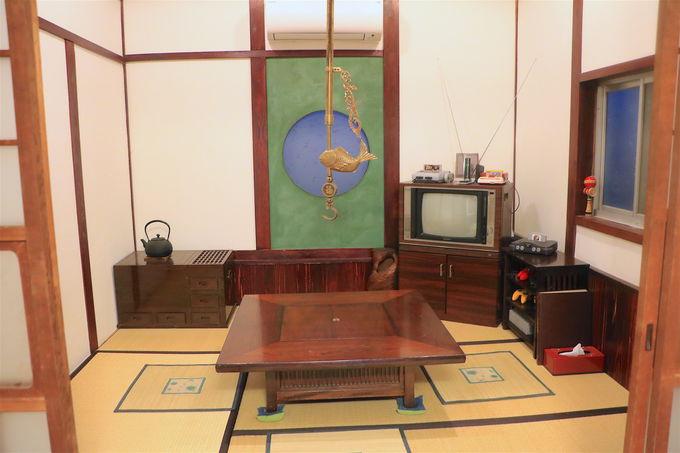 その他も嬉しさ沢山!「ゲストハウス和茶美」の宿泊を楽しもう