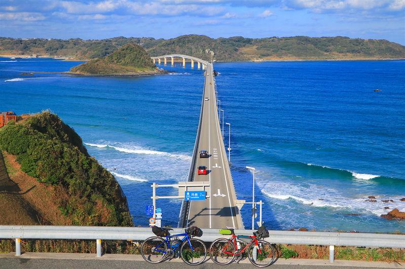 角島大橋だけじゃない!山口「角島」絶景&グルメ満喫旅がおすすめ