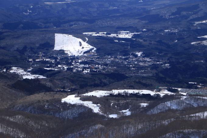 実は隠れた名山の宝庫!「飛騨」の標高1500m級の峰々