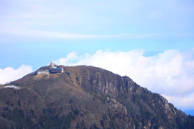 登山入門に最適!「鈴鹿山脈」は素晴らしい名山の宝庫