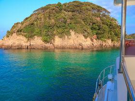壱岐から無人島へ上陸!遊覧船で向かう「辰ノ島」探検が楽しい