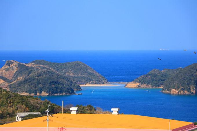 島の原風景が残る場所!壱岐北部「勝本町」