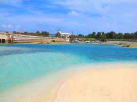 那覇からすぐ!沖縄「久米島」五感で感じる楽園の旅