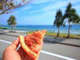 海を眺めて久米島イタリアンを!絶景レストラン「BACKSHORE RANCH」