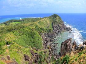 久米島の原風景「島尻」で出会う!絶景&グルメで癒しの島旅