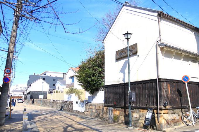 四間道「那古野サロンnuovo」で名古屋の新たな魅力を再発見!