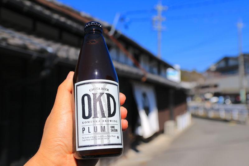 ビールで町興し!愛知県「知多岡田」古い町並みの今と昔に触れる