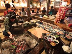 白布温泉「民宿白布屋」米沢牛焼肉&秘湯をリーズナブルに味わう