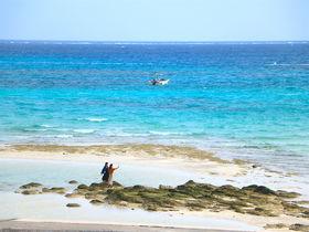 久米島の魅力が凝縮!「奥武島」でゆるりと島旅を満喫しよう