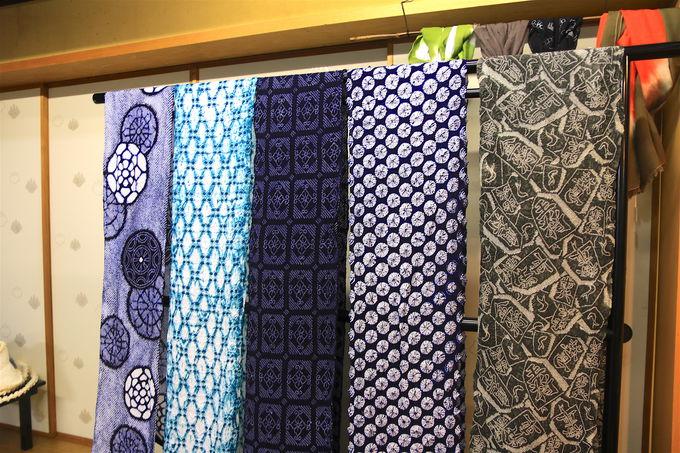 伝統工芸「有松絞」で栄えた町並み!東海道・間の宿「有松」
