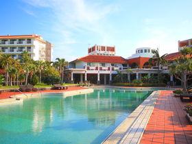 癒しの久米島を満喫「リゾートホテル久米アイランド」で上質な滞在を