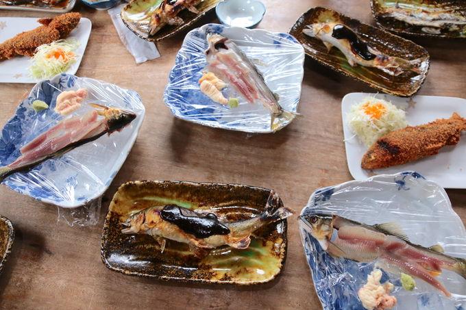 実は裏メニューの方が多い?「松葉屋」で味わう秘境ジビエ料理