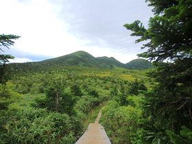 絶景のパノラマ大縦走!ロープウェイで「八甲田山」日帰り登山