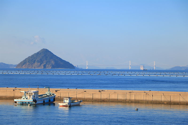 風景×アートがコラボ!香川県「直島」をめぐる癒しの島旅 | 香川県 | LINEトラベルjp 旅行ガイド