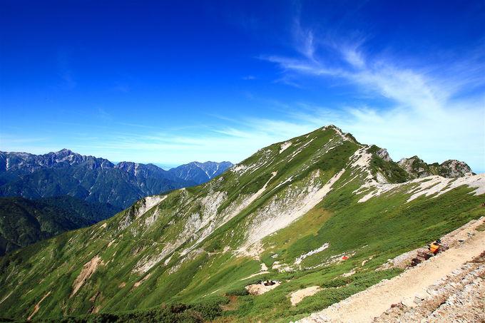 天空の尾根歩き!神秘の「八方池」と唐松岳日帰り登山