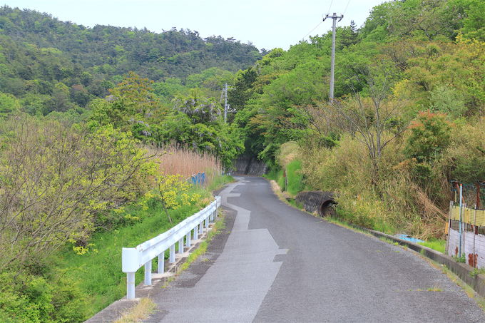知る人ぞ知る三都半島の里山「飯神山」