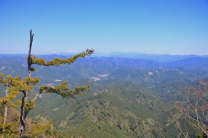 隔絶した大自然が広がる地!愛知県「奥三河」