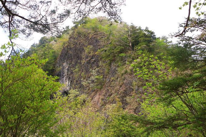 愛知における登山の代名詞「東海自然歩道」