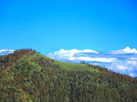 初心者でも楽しめる!南信州「阿智セブンサミット」登山のススメ