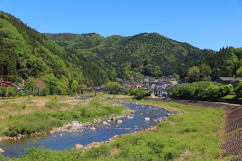 実はポテンシャル高し!愛知県「奥三河」へ絶景探しの旅