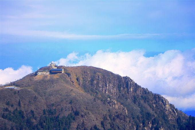鈴鹿最短ルートでこの大迫力と面白さ!「鎌ヶ岳」登山