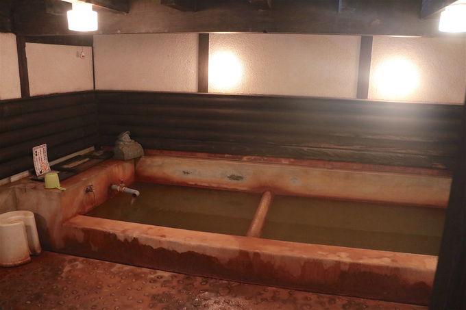 天皇も産湯として利用!1700年の歴史をもつ「湯ノ本温泉」