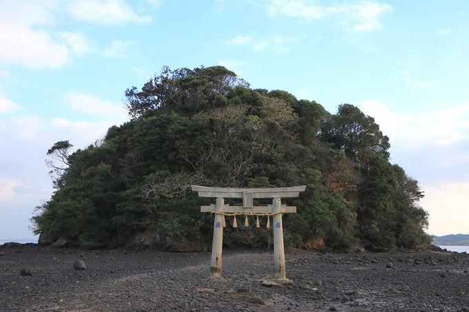 なんじゃこりゃ!?長崎「壱岐島」は世にも奇妙な神社の宝庫