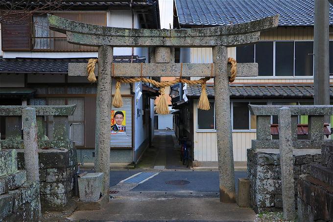 神社密度が日本一!国境の島「壱岐島」の不思議