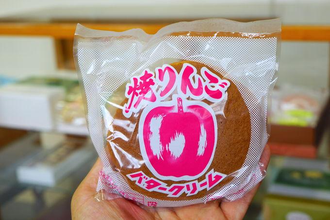 壱岐の人情味が詰まった優しい味「山口菓子舗」